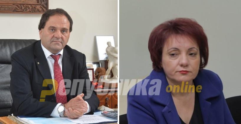 Антикорупциска ќе истражува како Лиле Стефанова купила стан од 75.000 евра во луксузната зграда на Ванчо Чифлиганец