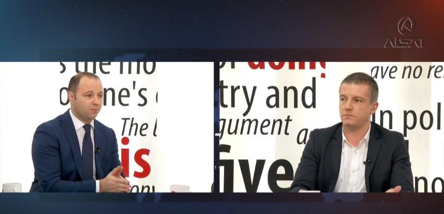 Владата на СДСМ не донесе никакви реформи во судството, а инсистира на закон за политички цели