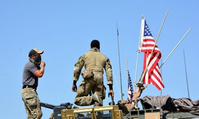 САД ќе ја скратат воената помош за Ирак доколку Багдад инсистира на повлекување на американските војници