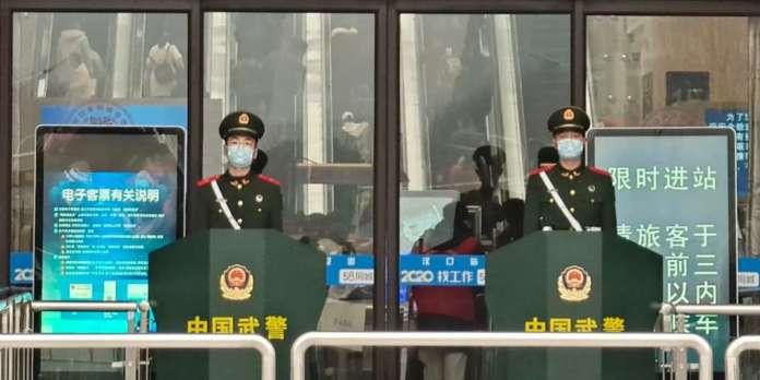 Градоначалникот: Одлуката да се стави Вухан во карантин беше тешка