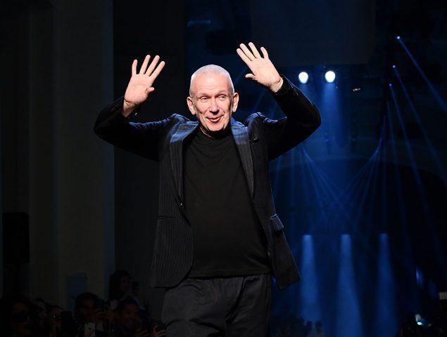 Жан-Пол Готје се повлекува од модата