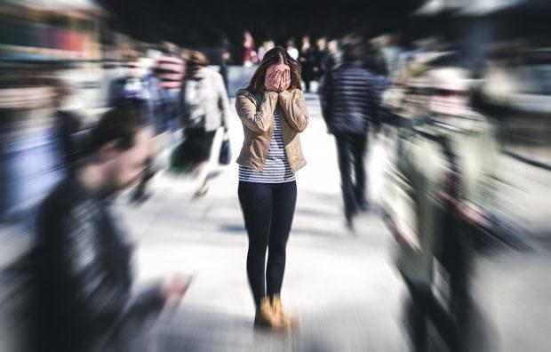 Совети како да помогнете некому при паничен напад