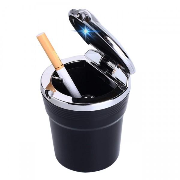 Полн пепелник претставува голема опасност за здравјето на луѓето