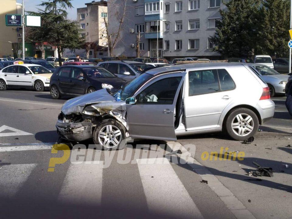 Обид за измама: На мајка ѝ се јавиле дека ќерката направила сообраќајка, но ќерката била дома