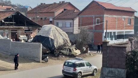 Жителите во Романовце не паметат ваква трагедија која зацрни едно семејство