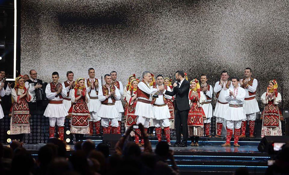 """Културен амбасадор на земјава: """"Танец"""" е душата на Македонија"""