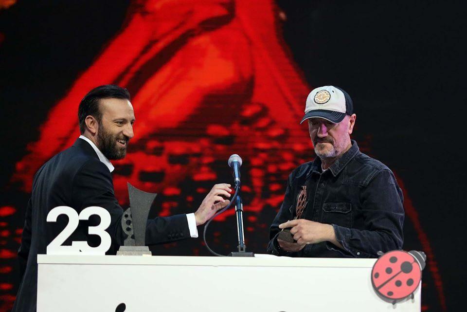 Концерт на годината на Влатко Стефановски и Мирослав Тадиќ: Оваа награда ќе патува во САД
