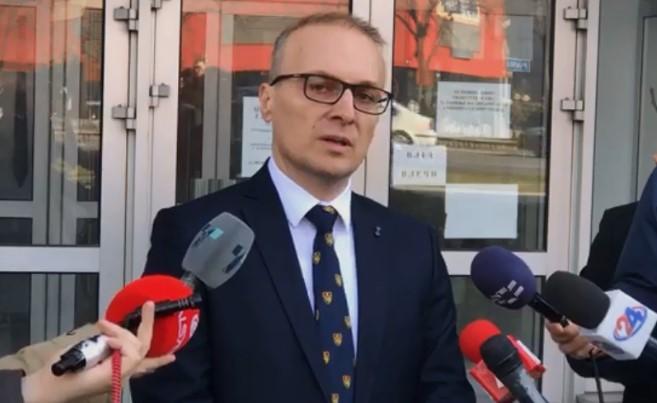 Милошоски: Oбвинителството да го повика Заев да даде исказ за тоа кој бил присутен на разговорот