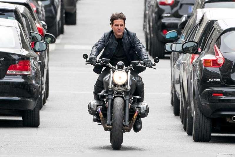 """И Том Круз е во Италија: Заглавен е во хотел до 1 март, а стопирано е и снимањето на """"Невозможна мисија"""""""