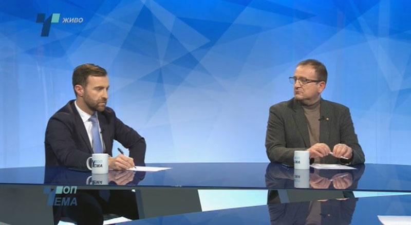 Таравари: После 3 години опозиција ги сметам ВМРО-ДПМНЕ за реформирани