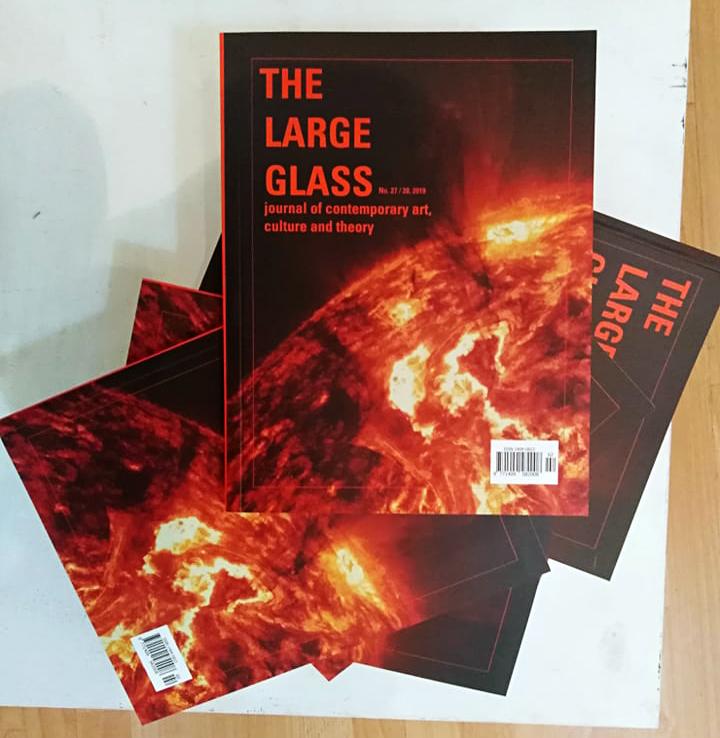 """Промоција на новиот број на списанието """"Големото стакло"""" во МСУ"""
