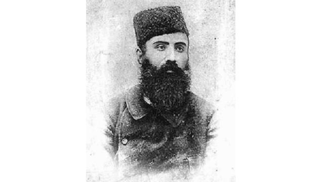 Вечна ти слава војводо: 142 години од раѓањето на Христо Узунов