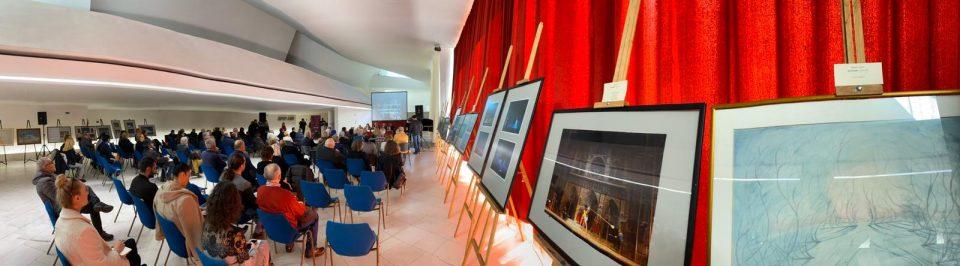 Живојин Трајановиќ остави важен белег во македонската сценска уметност