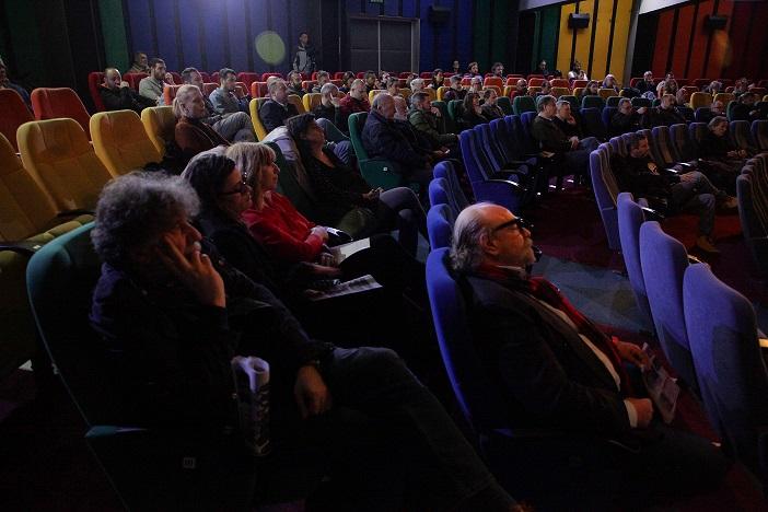 ДФРМ: Македонскиот филм мора да се потпира врз стабилни и одржливи извори на финансирање