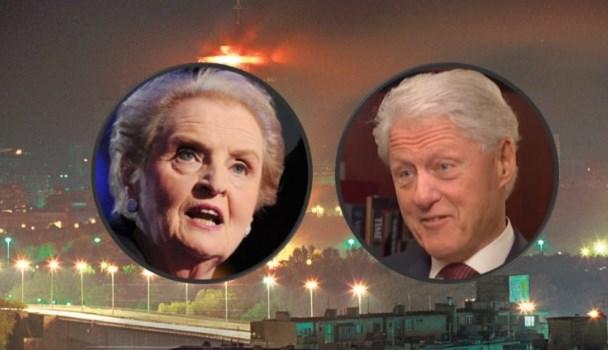 Олбрајт и Клинтон сакале да го поделат Косово уште во 1999 година