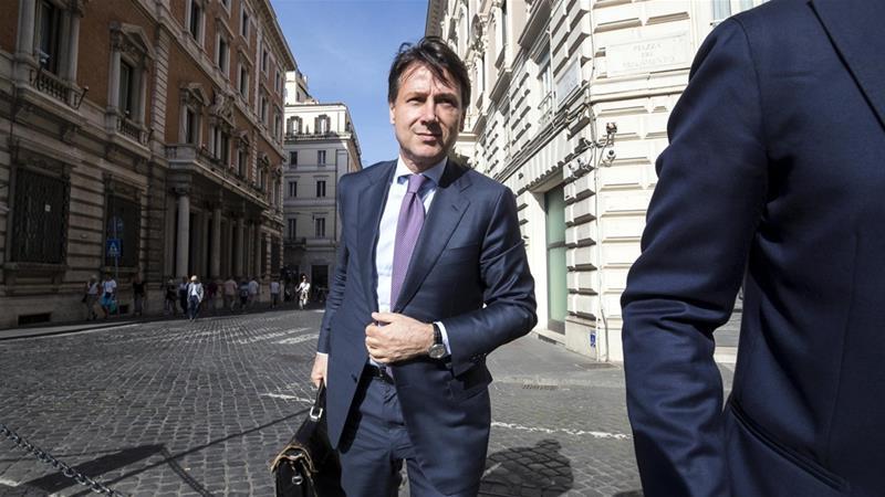 Конте обвини раководство на болница кај Милано за ширење на коронавирусот