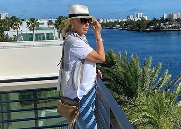 Луксуз од милион долари: Погледнете како изгледа куќата на Лепа Брена во Мајами