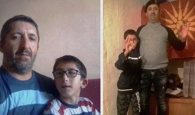 Да бидеме хумани: Малиот Матеј од Прилеп треба да оди на опepaциja- да донираме сите!
