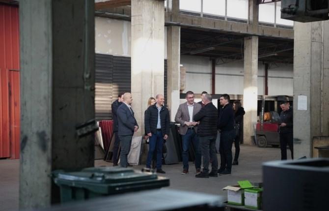 Мицкоски: Обновата на Македонија ќе значи повеќе за секого, надеж за која вреди да се бориме