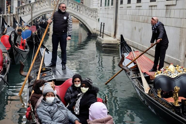 Италија размислува за продолжување на вонредната состојба до јануари