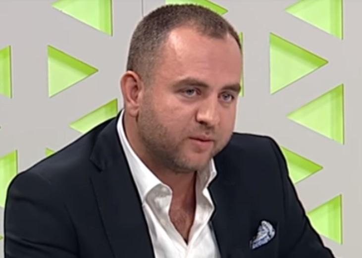 Тошковски со порака до Заев и Костадинов: Mене адвокатурата ми е професија, а вам криминалот