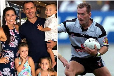 Не сакал развод: Рагбист ја запали сопругата и трите деца