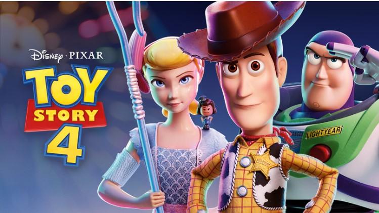 """""""Приказна за играчките 4"""" доби Оскар за најдобар анимиран игран филм"""