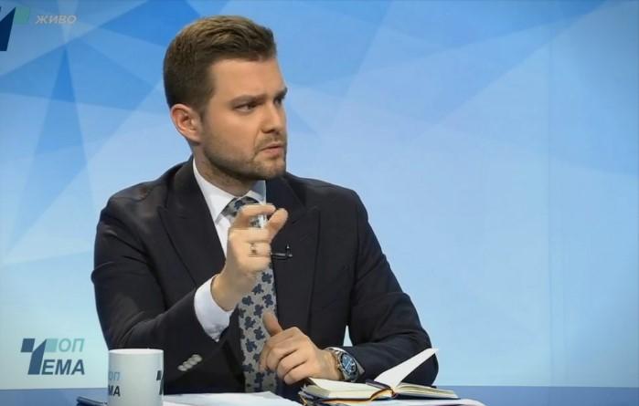 Муцунски: Направено е сериозно прекршување на постапката за верификација на мандатите