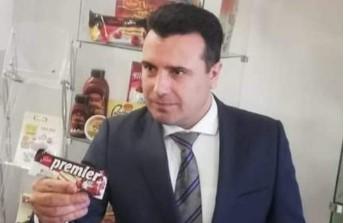 Што прави Заев кога му требаат македонски гласови?
