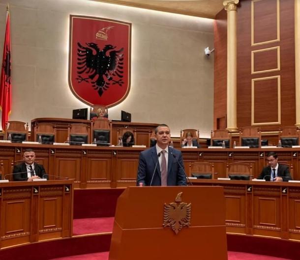 Голем ден за македонското малцинство: Ќе се отвори културно – информативен центар во Тирана.