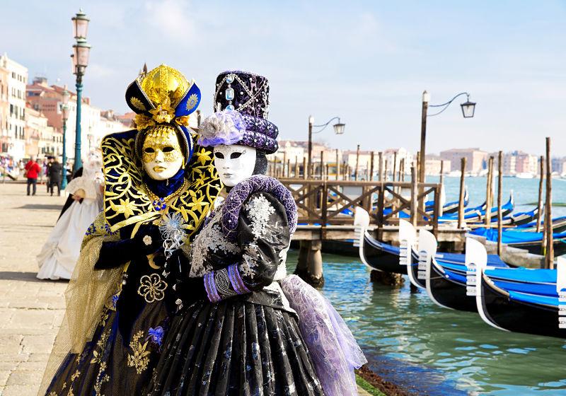 Карневалот во Венеција откажан поради коронавирусот