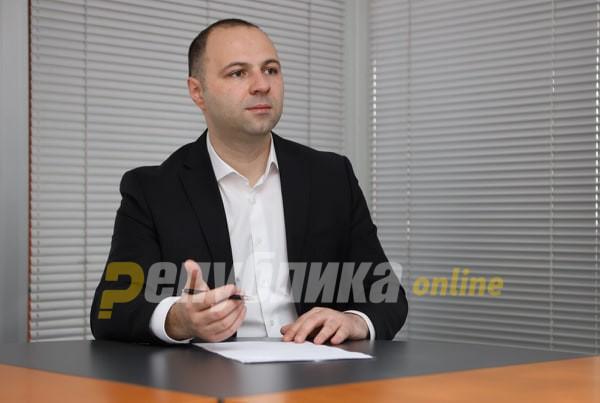 Мисајловски: Доста е! Добивме режим и мафија на власт, време е за улица!