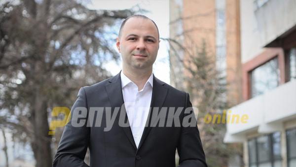 Мисајловски: 30-дневна кризна состојба, ама важно избори во Штип ќе си тераат?!