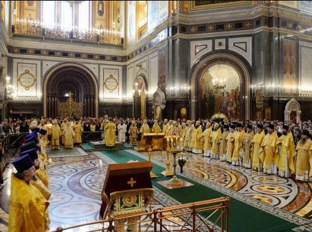 Православните цркви длабоко поделени: БПЦ нема да има претставник на Саборот на патријарси