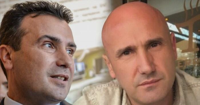 Мицкоски: Само Вице, малите Зоранчиња градоначалничиња, Љупчо Путерот и нивните главоклимачи зборат добро за оваа власт