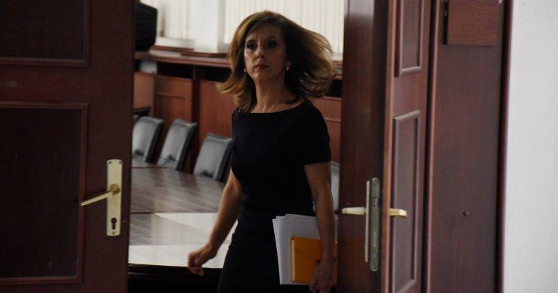 Канческа – Милевска: Не учествував во преговорите за Законот за ЈО!