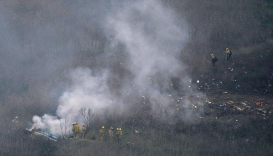 Пилотот на хеликоптерот во кој загина Коби, веќе бил казнет зошто летал без дозвола при намалена видливост