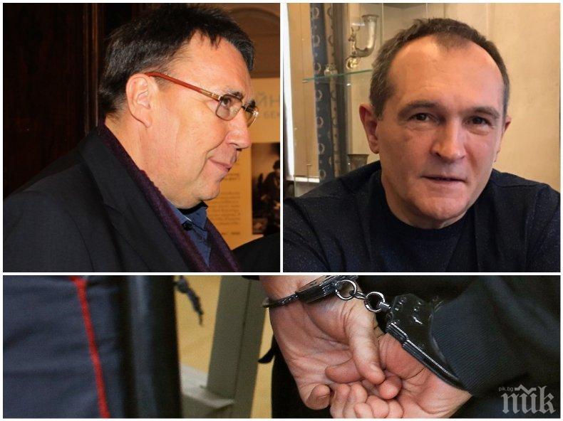 Падна уште еден бизнисмен по апсењето на Череп