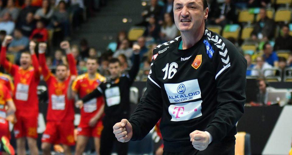 Борко со реакција на изјавата на Шилегов за ФК Вардар