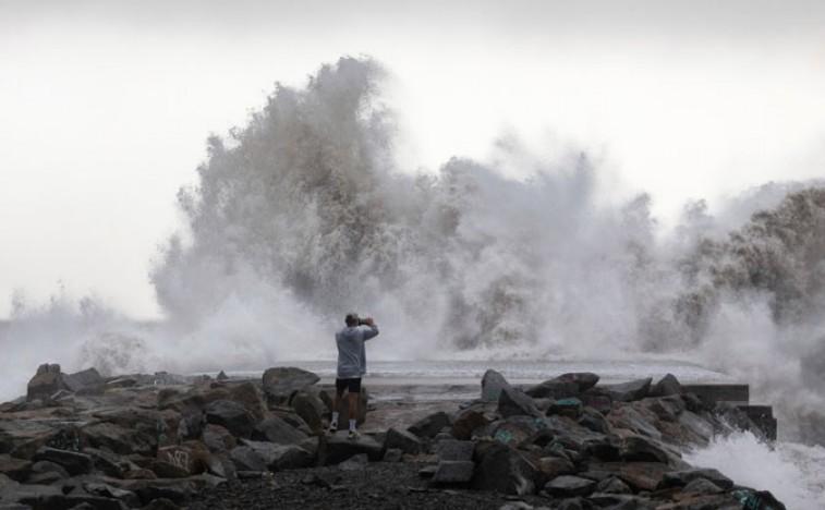 Исајас може да удри уште вечерва: На САД и се закнува нова бура