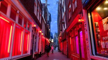 Во Амстердам еротски комплекс наместо Црвените фенери