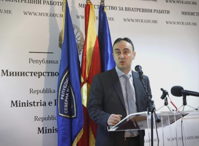 Лажна вест на владата на Спасовски: Наќе Чулев не си поднесува оставка