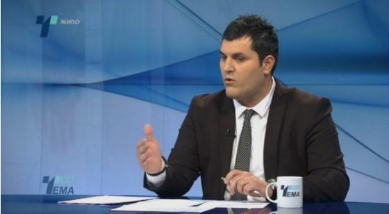 Лазаров: ВМРО-ДПМНЕ смета дека платите можат да растат само преку зголемување на продуктивноста