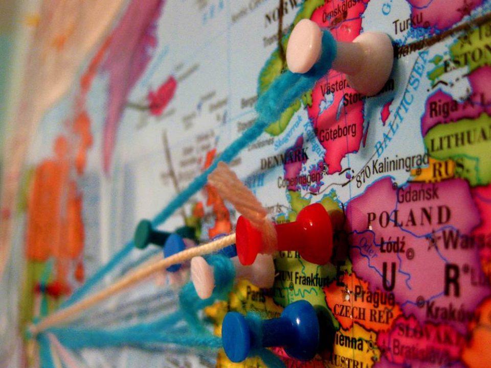 Koи се најдобрите земји за преселба според дијаспората