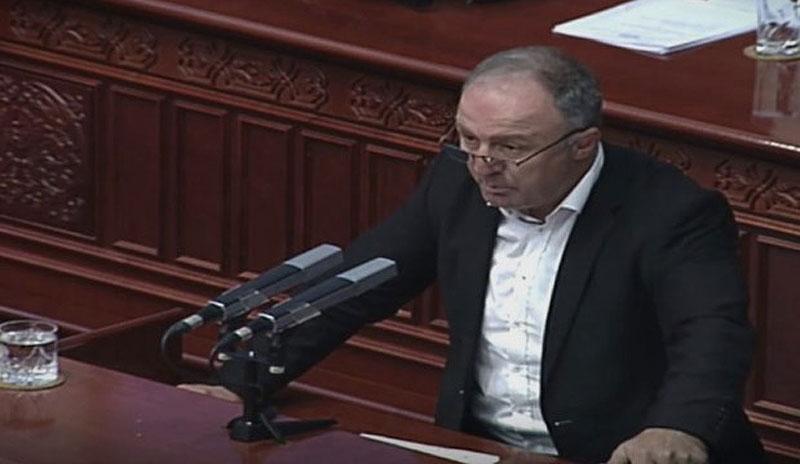 Димков: СДСМ ќе донесе милион Африканци