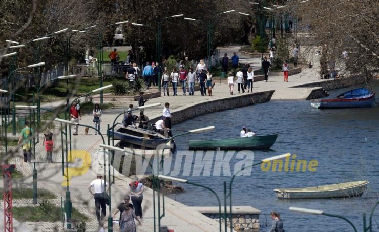 """Дојранчани на референдум кажаа """"не"""" за јавно-приватно партнерство за водовод и канализација"""
