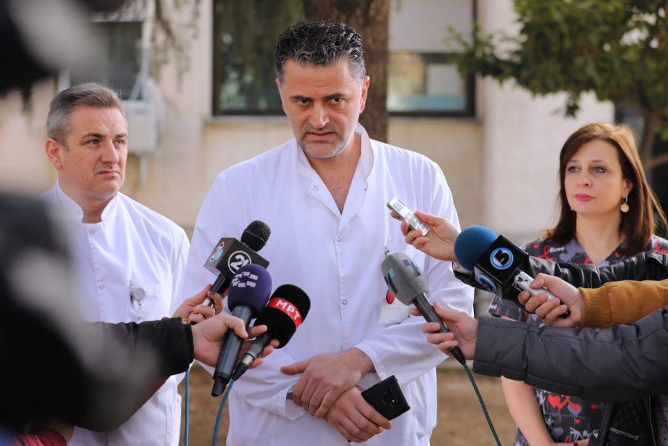 Хасани: Не сум му заменик на Филипче, јас се координирам на повисоко ниво и не ги бранам неговите ставови