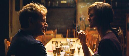 """Филмска вечер во Кинотека: """"Тројка"""", како дел од серијата германски филмови"""