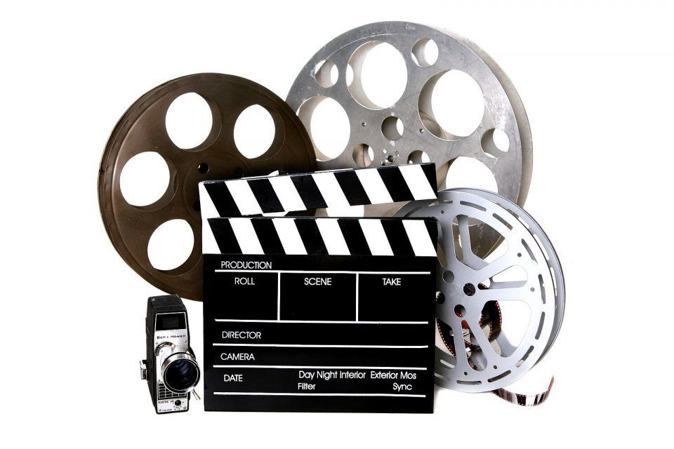 Денови на словенечка култура во Кинотека на Македонија