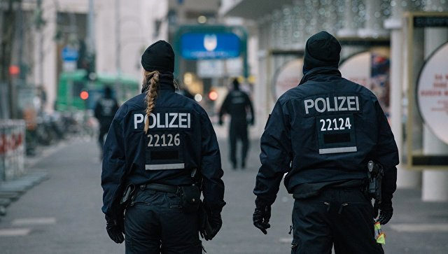 Во Франкфурт повеќе лица прободени со нож